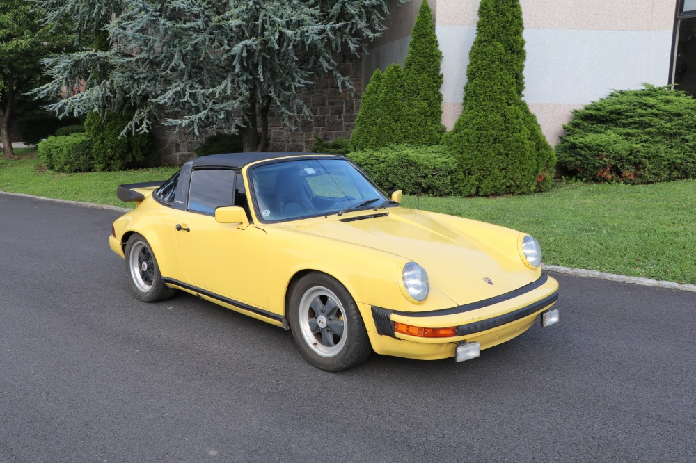 Used 1971 Porsche 911T  | Astoria, NY