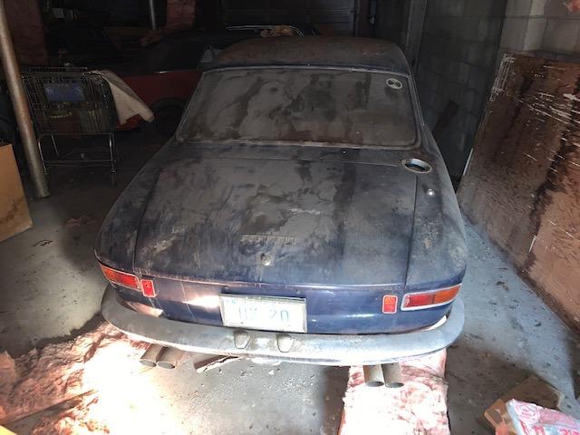 Used 1964 Ferrari 330Gt  | Astoria, NY
