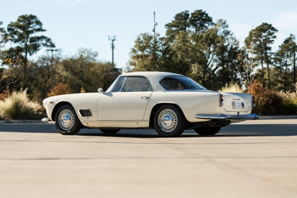 Used 1959 Maserati 3500GT  | Astoria, NY