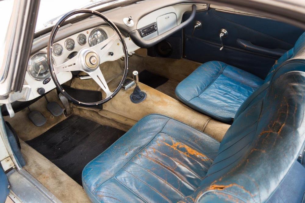 Used 1959 Maserati 3500GT  | Astoria, NY