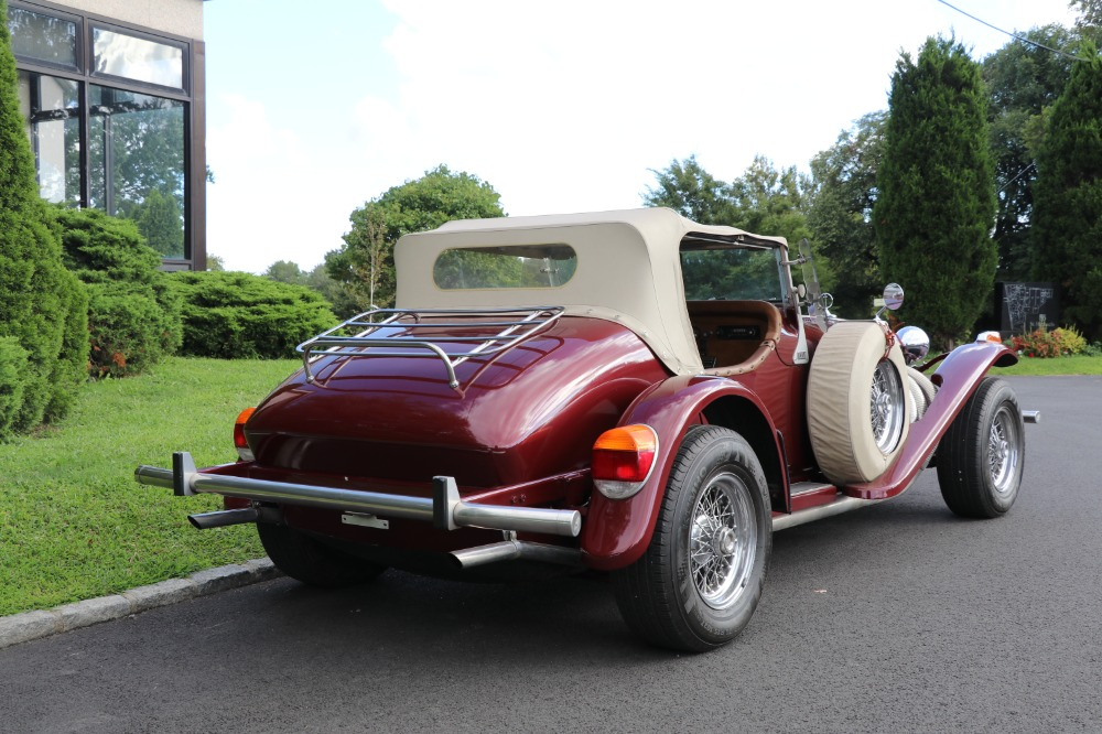 Used 1973 Excalibur Series II Roadster  | Astoria, NY