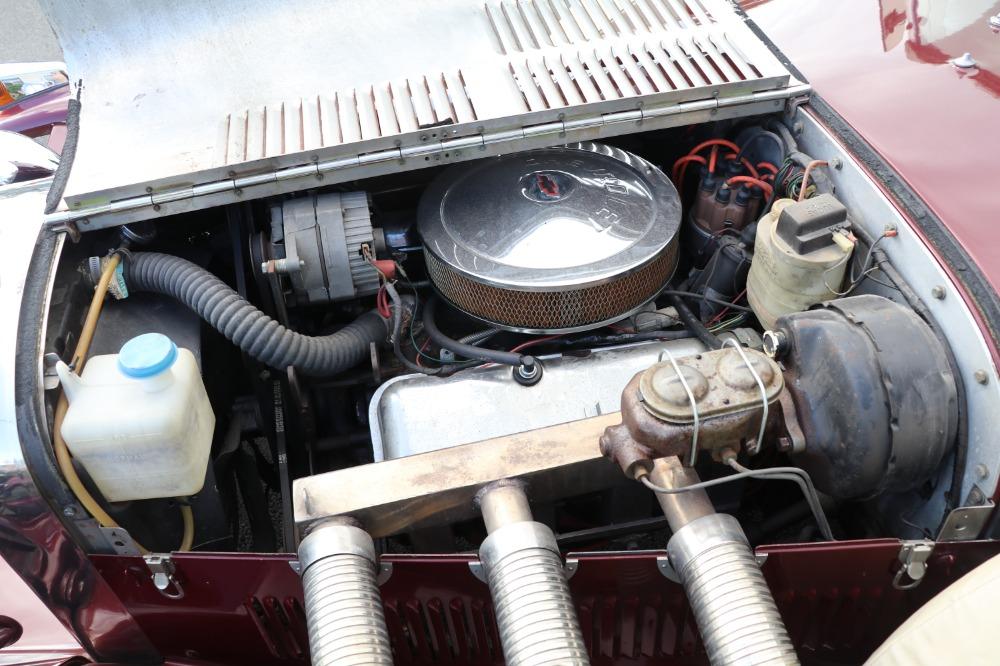 Used 1973 Excalibur Series II Roadster    Astoria, NY