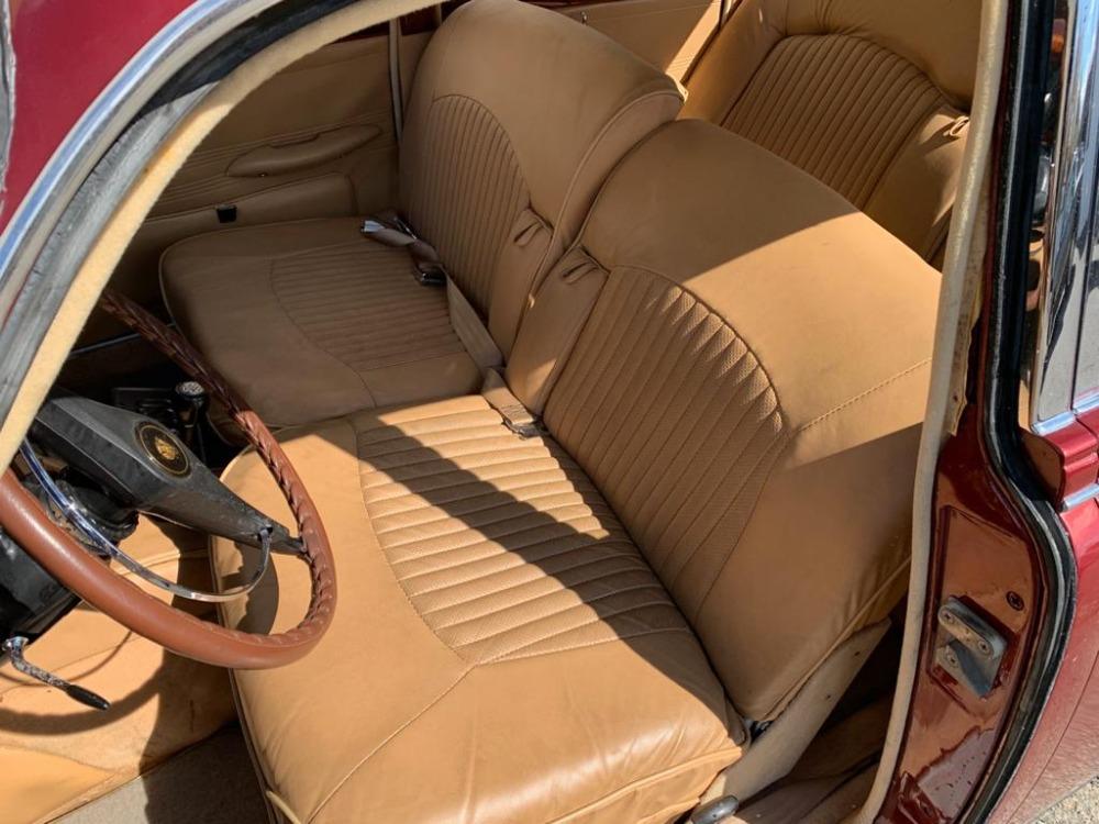 Used 1967 Jaguar 3.8 S-Type    Astoria, NY