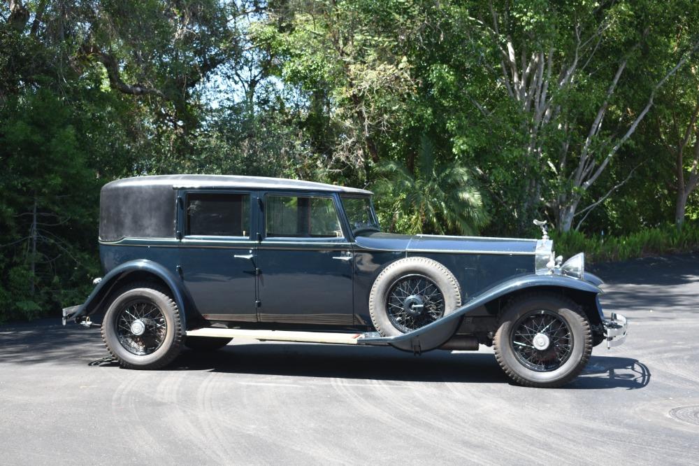 Used 1931 Rolls-Royce Phantom Il Huntington  | Astoria, NY