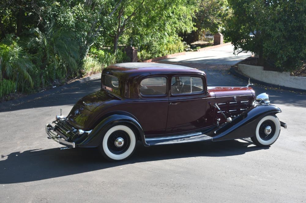 Used 1933 Cadillac V12  | Astoria, NY