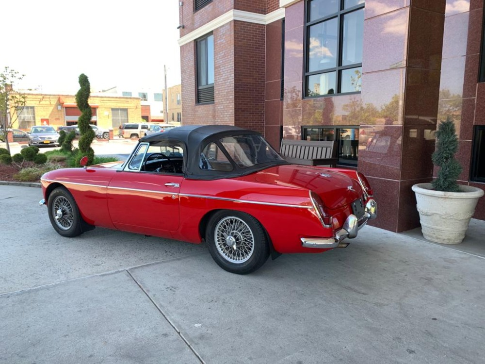 Used 1965 MGB Roadster  | Astoria, NY
