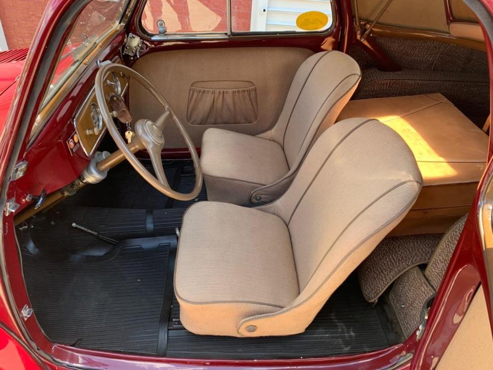 Used 1953 Fiat Topolino  | Astoria, NY