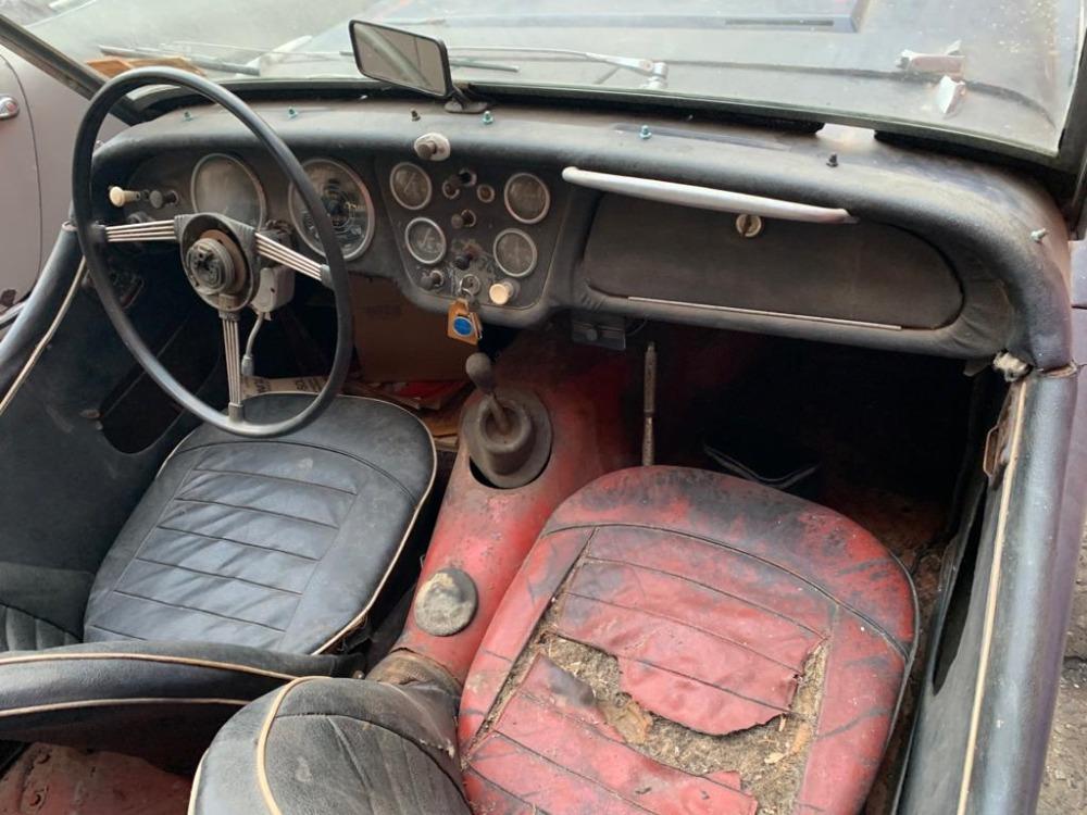Used 1960 Triumph TR3  | Astoria, NY