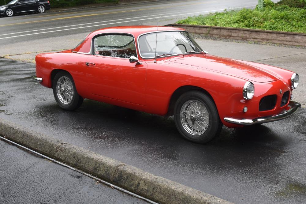Used 1957 Alfa Romeo 1900    Astoria, NY