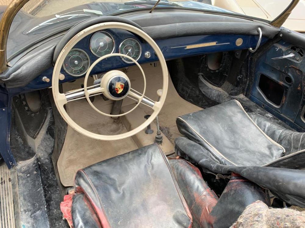 Used 1958 Porsche 356A  | Astoria, NY