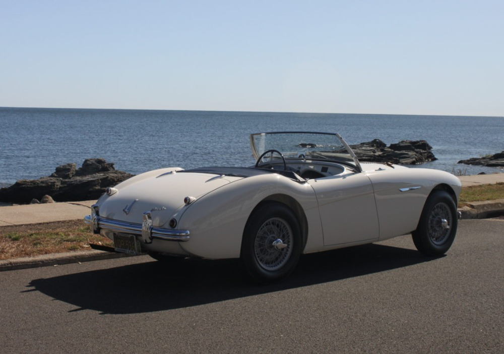 Used 1955 Austin Healey 100M  | Astoria, NY