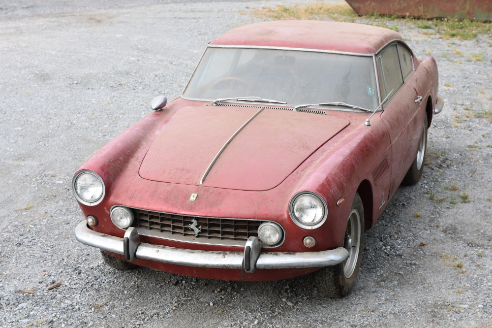 Used 1961 Ferrari 250GTE  | Astoria, NY