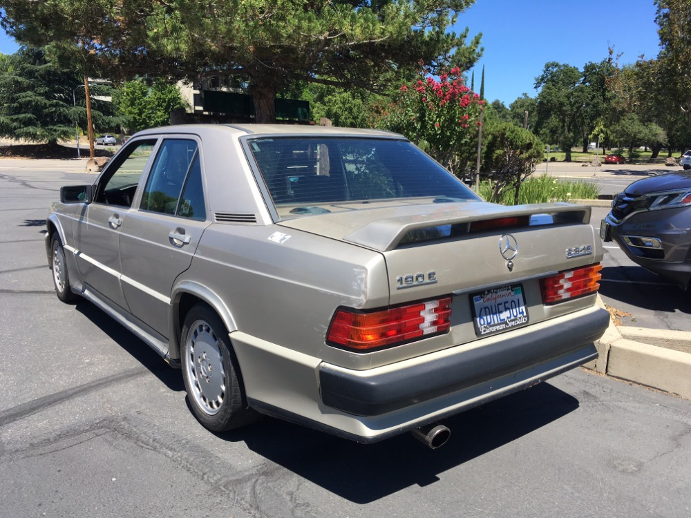 Used 1989 Mercedes-Benz 190E  | Astoria, NY
