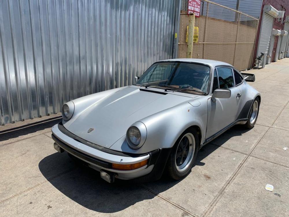 Used 1979 Porsche 930 Turbo    Astoria, NY