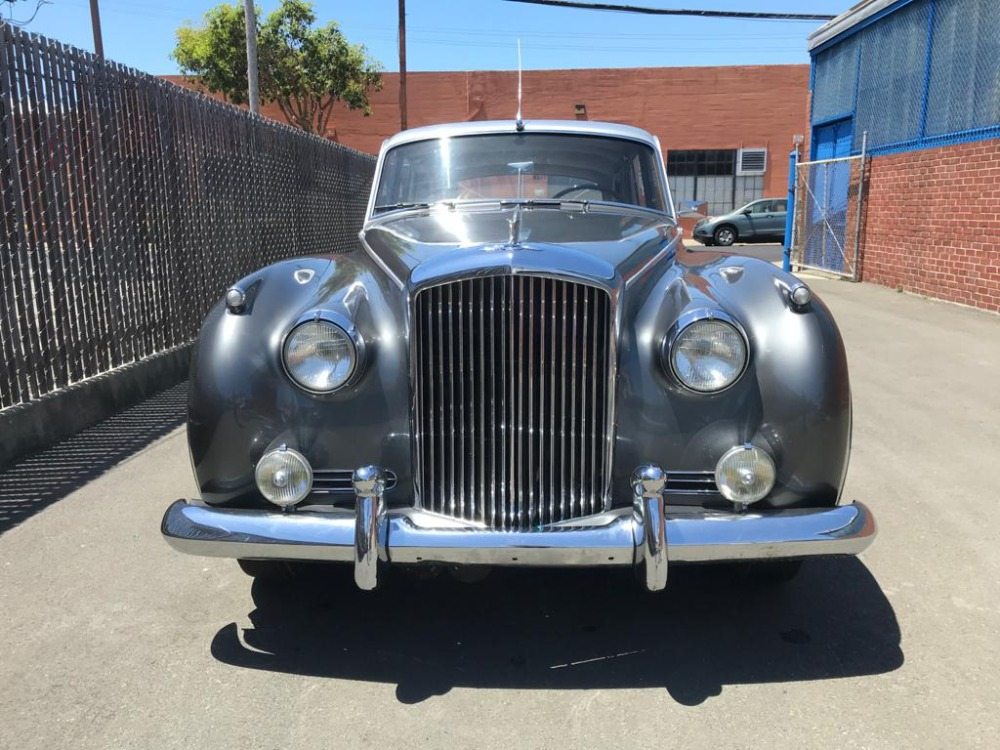 Used 1957 Bentley S1  | Astoria, NY
