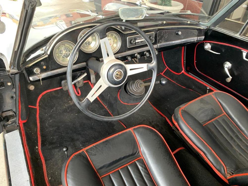 Used 1962 Alfa Romeo Giulietta Spider  | Astoria, NY