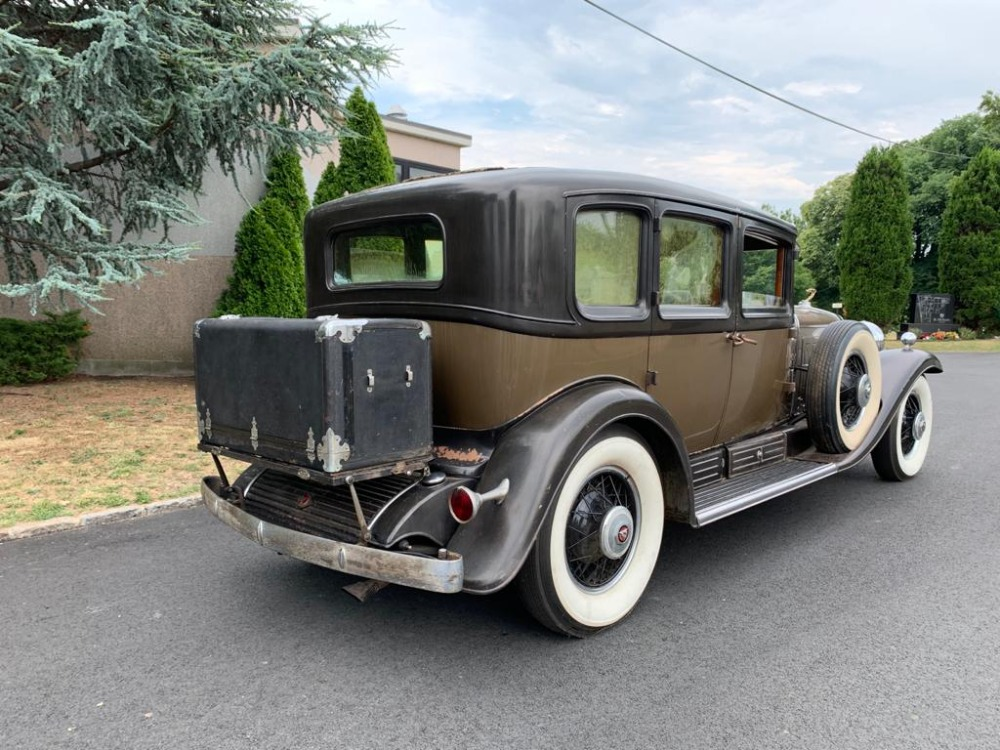 Used 1930 Cadillac v16  | Astoria, NY