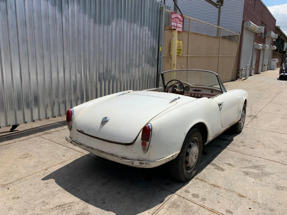Used 1962 Alfa Romeo Giulietta  | Astoria, NY