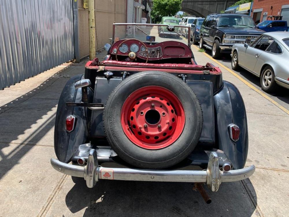 Used 1951 MG TD  | Astoria, NY