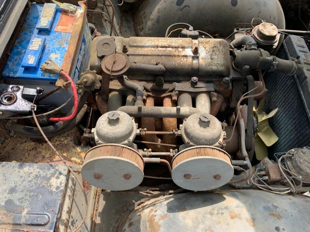 Used 1965 Triumph TR4A  | Astoria, NY