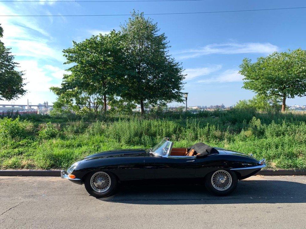 Used 1962 Jaguar XKE  | Astoria, NY