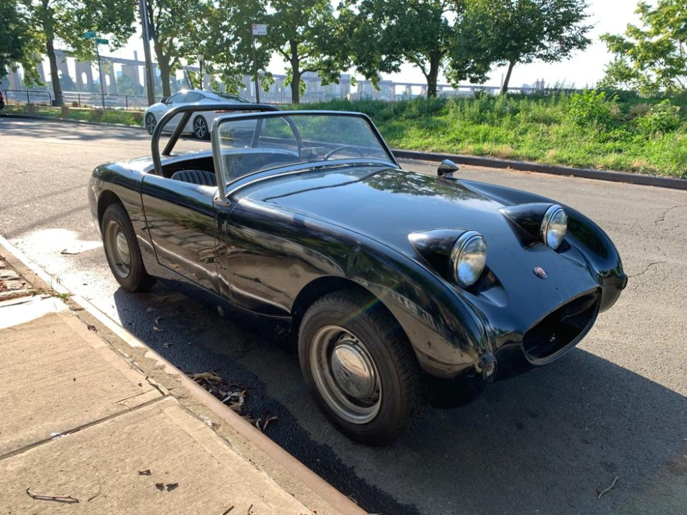 Used 1959 Austin Healey Bug-Eye  | Astoria, NY