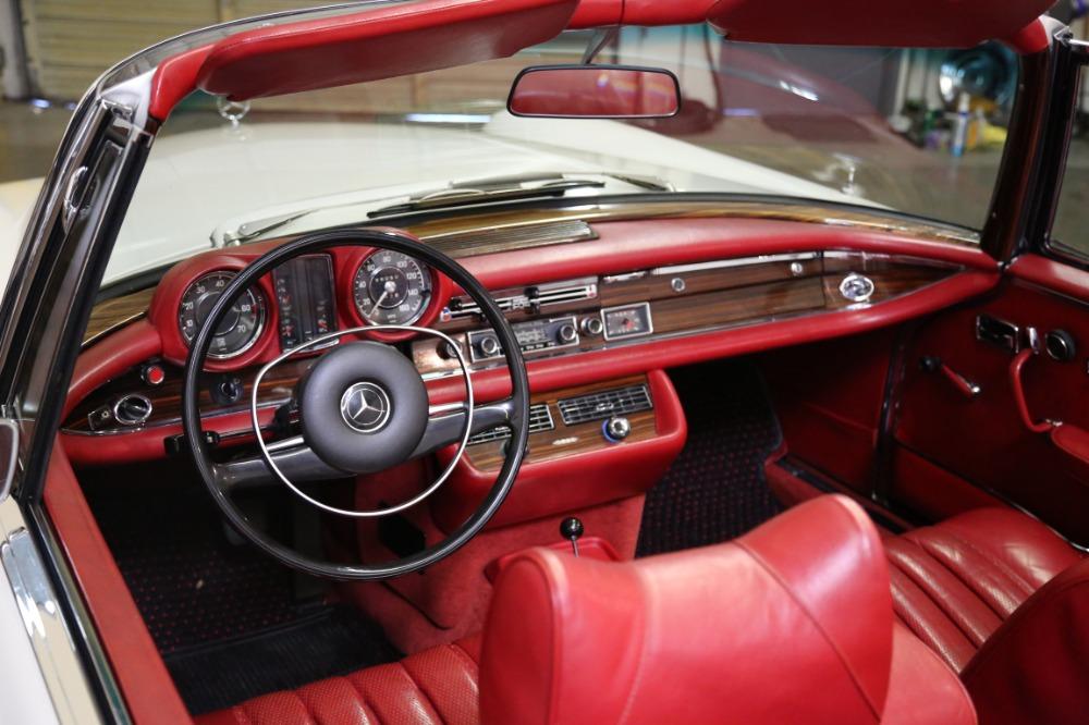 Used 1970 Mercedes-Benz 280SE  | Astoria, NY