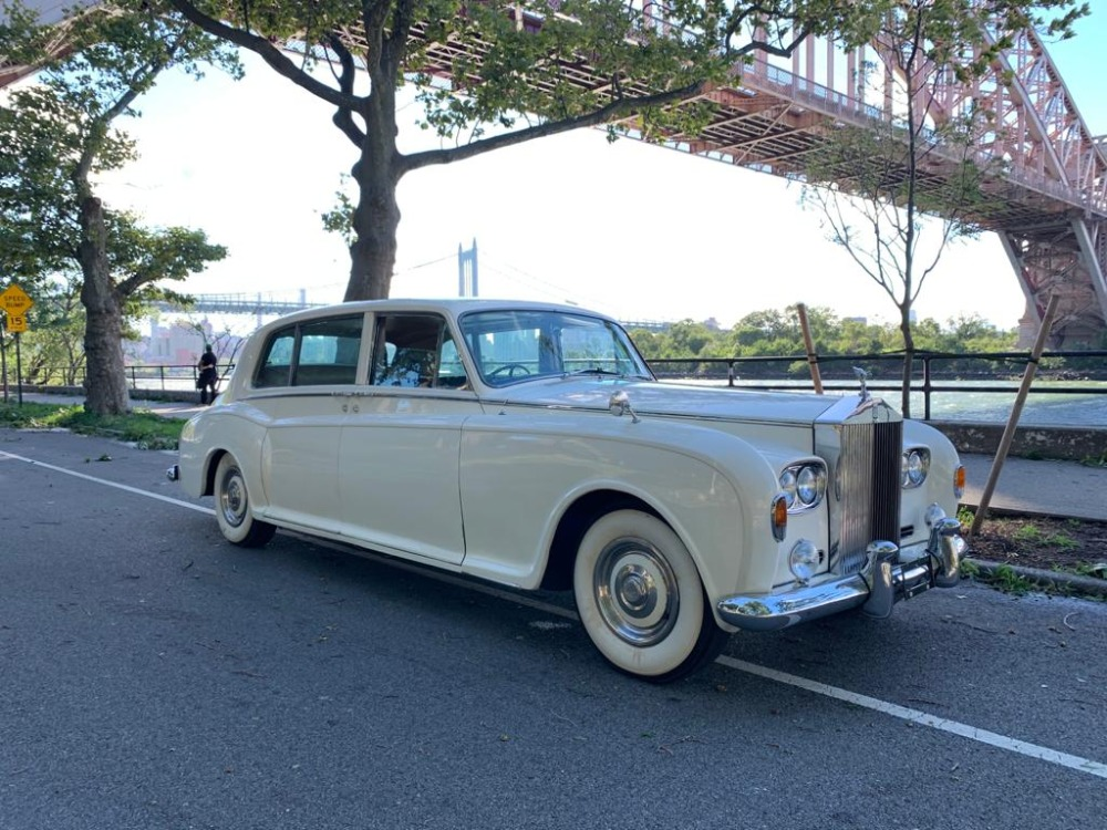 Used 1969 Rolls-Royce Phantom VI  | Astoria, NY
