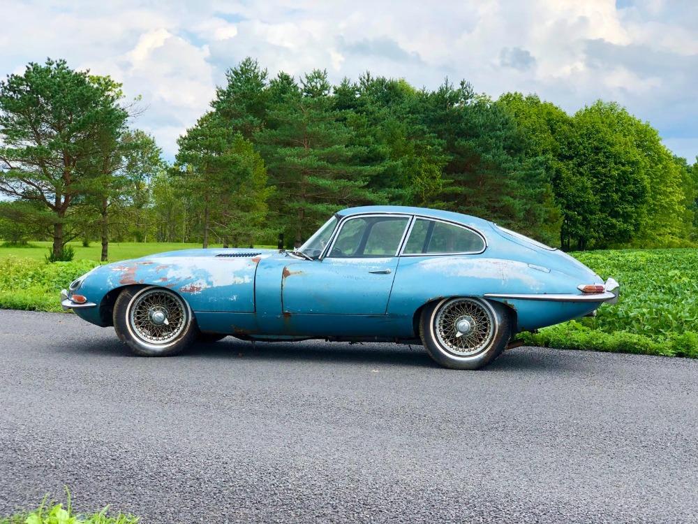 Used 1962 Jaguar Series XKE I  | Astoria, NY
