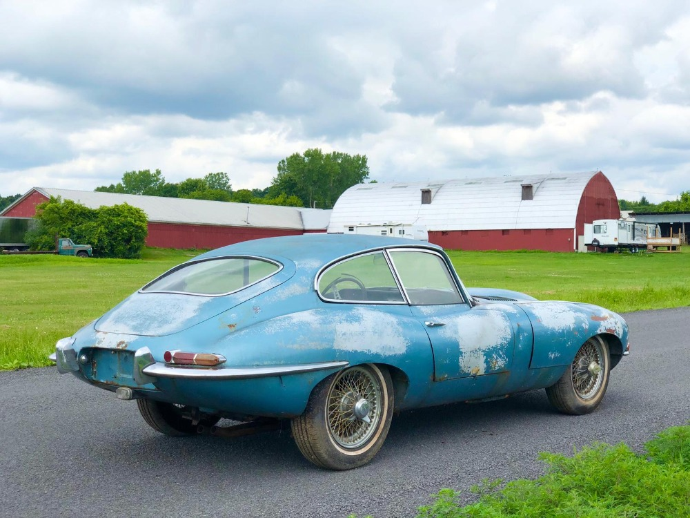 Used 1962 Jaguar Series XKE I  | Astoria, NY