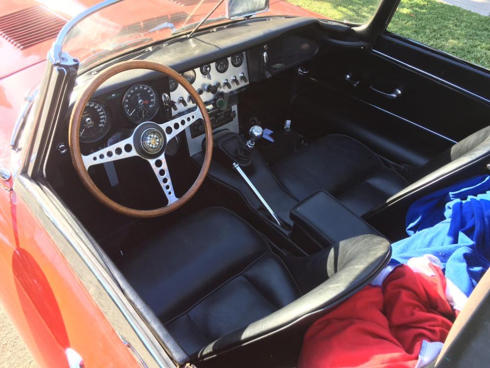 Used 1962 Jaguar EType  | Astoria, NY