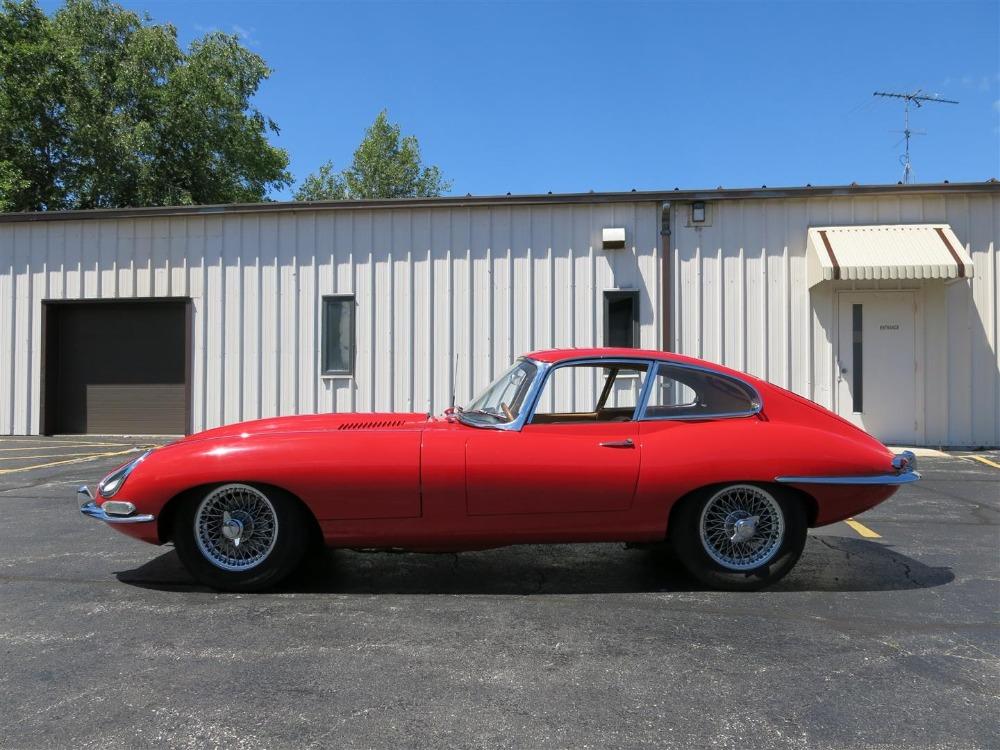 Used 1965 Jaguar Series I  | Astoria, NY