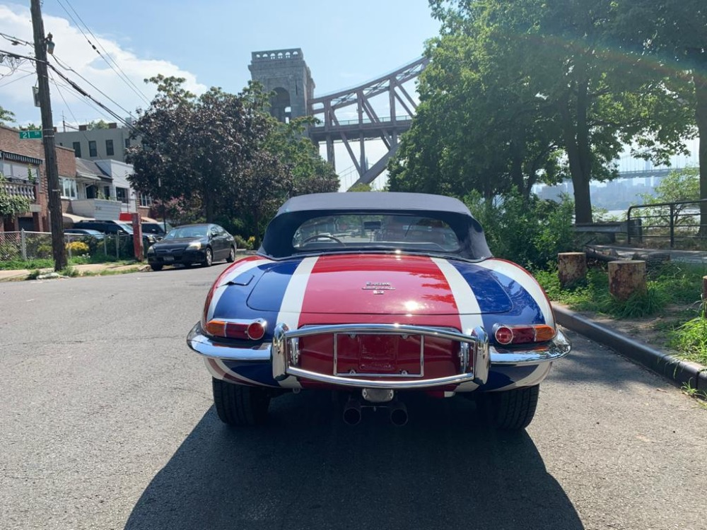 Used 1965 Jaguar XKE  | Astoria, NY