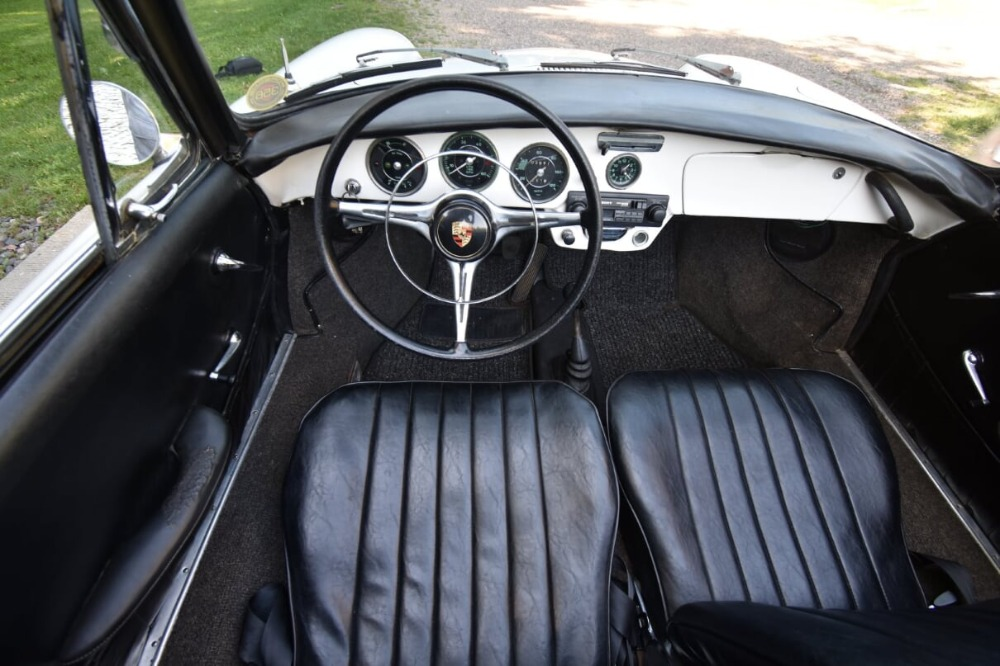 Used 1964 Porsche 356C  | Astoria, NY