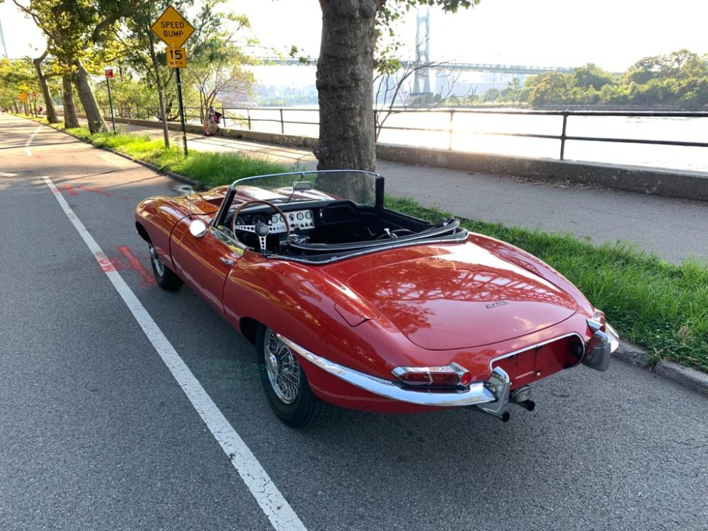 Used 1961 Jaguar E-Type  | Astoria, NY