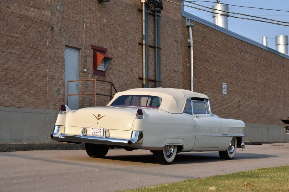 Used 1954 Cadillac series 62  | Astoria, NY