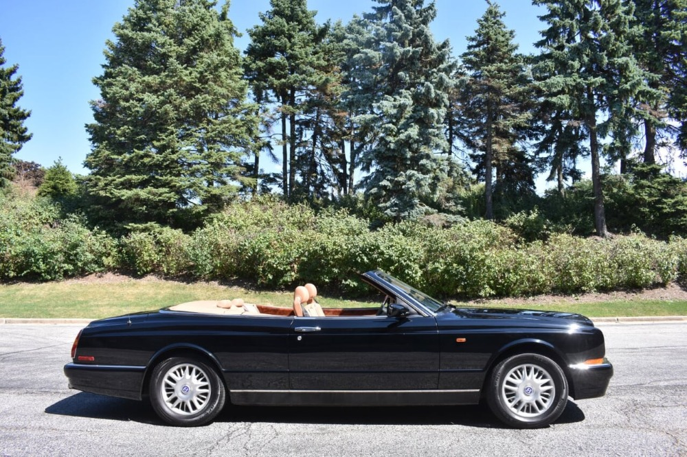 Used 1998 Bentley Azure  | Astoria, NY