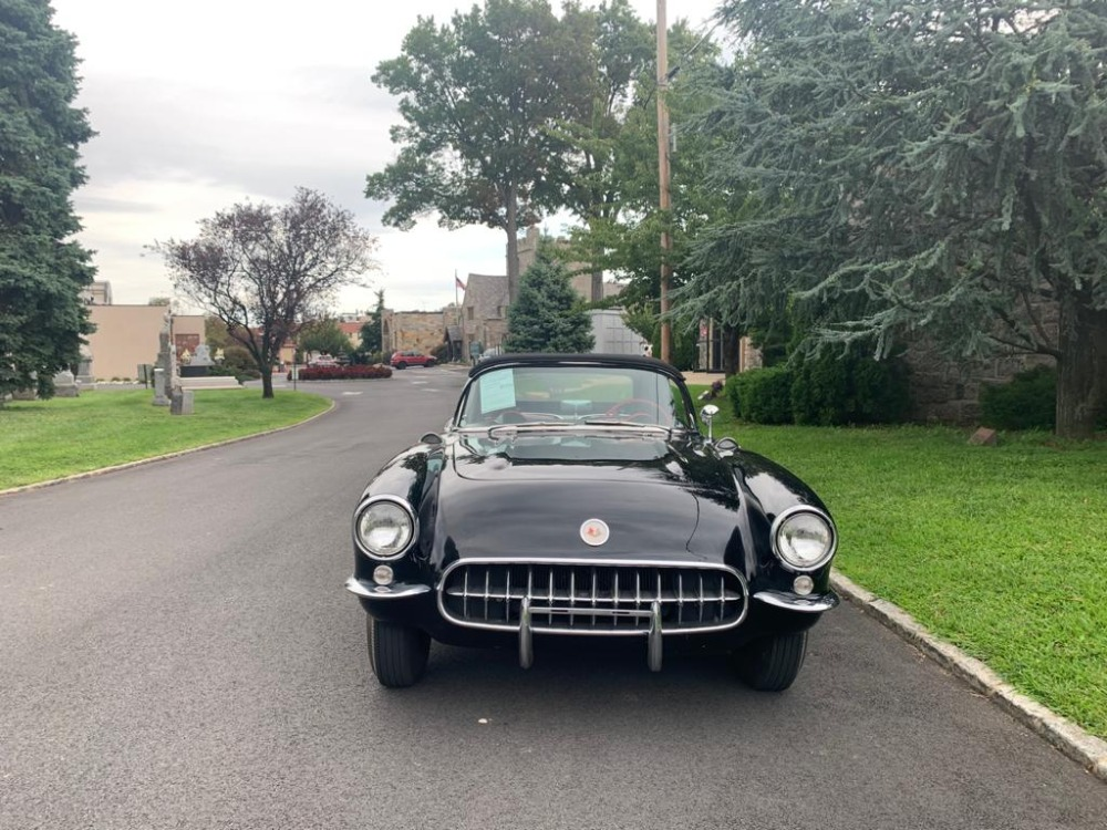 Used 1957 Chevrolet Corvette  | Astoria, NY