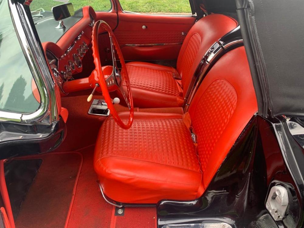 Used 1957 Chevrolet Corvette  | Astoria, NY