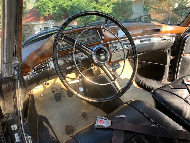 Used 1957 Mercedes-Benz 220S  | Astoria, NY