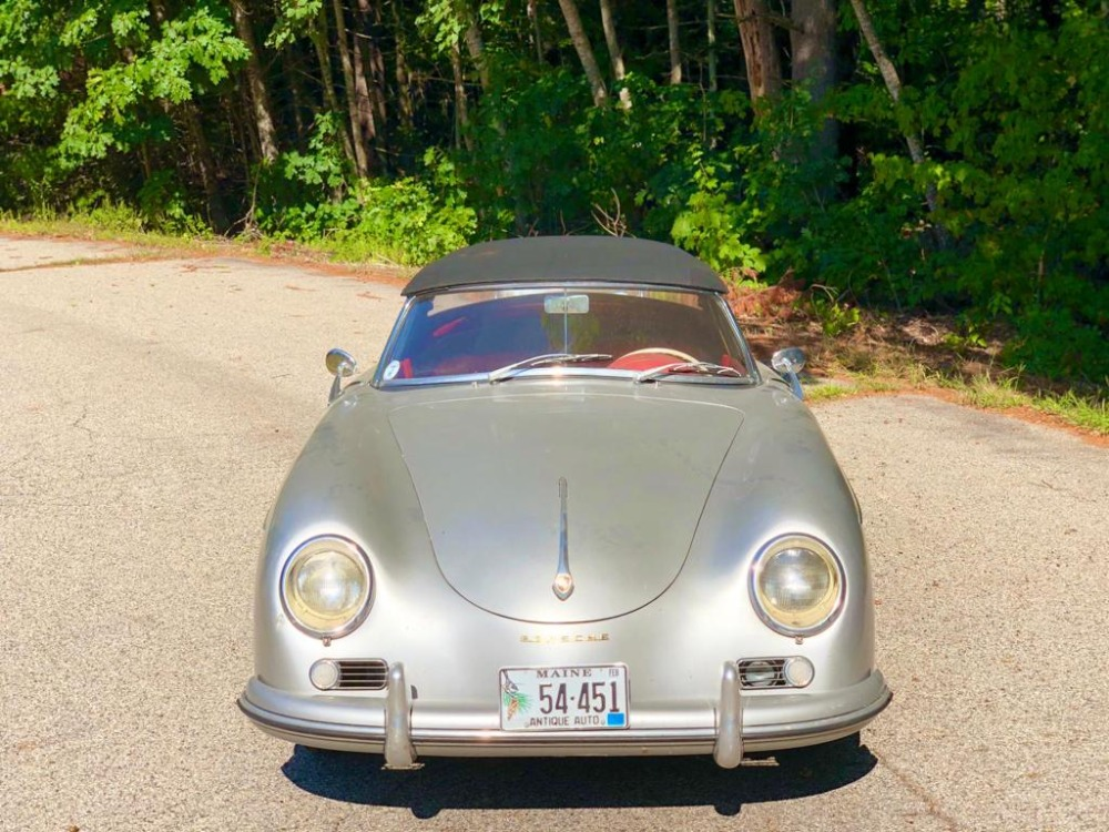 Used 1959 Porsche 356A  | Astoria, NY