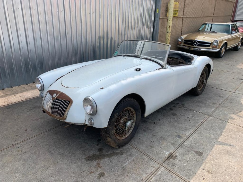Used 1955 MG A  | Astoria, NY