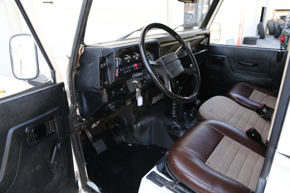 Used 1990 Land Rover Defender 90  | Astoria, NY