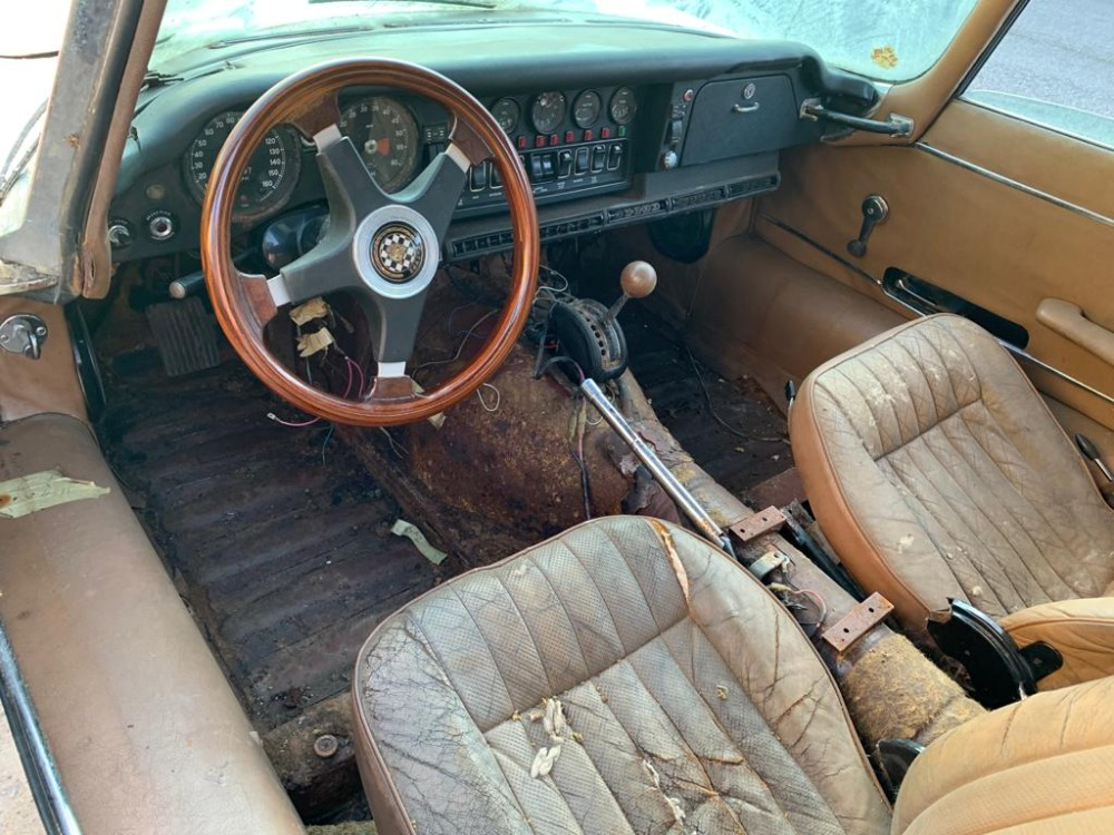 Used 1970 Jaguar XKE 4.2 Series II 2+2  | Astoria, NY