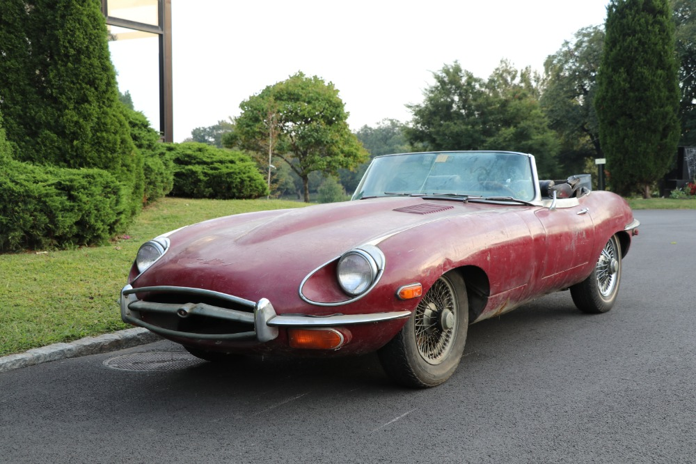 1969 Jaguar XKE  Series I l