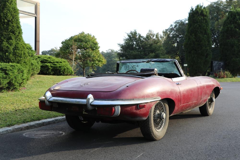 Used 1969 Jaguar XKE  Series I l  | Astoria, NY