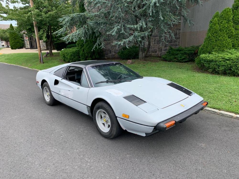 1981 Ferrari 308GTSI