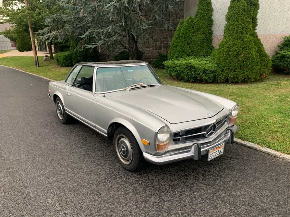 Used 1970 Mercedes-Benz 280SL  | Astoria, NY