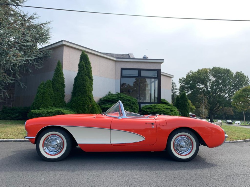 Used 1956 Chevrolet Corvette  | Astoria, NY