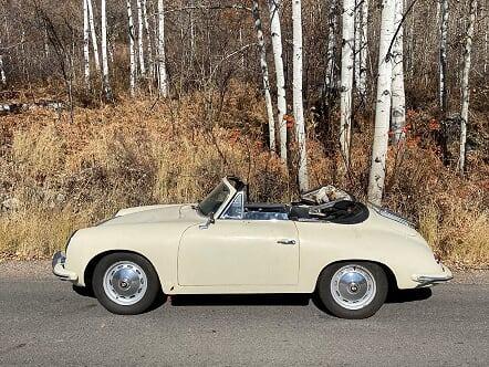 Used 1963 Porsche 356B  | Astoria, NY